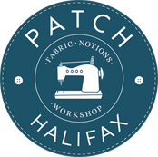 Patch Halifax