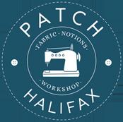 Patch Halifax
